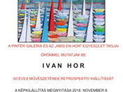 Saint-Tropez - 50 years - Ivan Hor