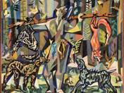CHANGE OF DATE - NEVER AGAIN! – THE 13TH SOCIALIST REALISM AUCTION