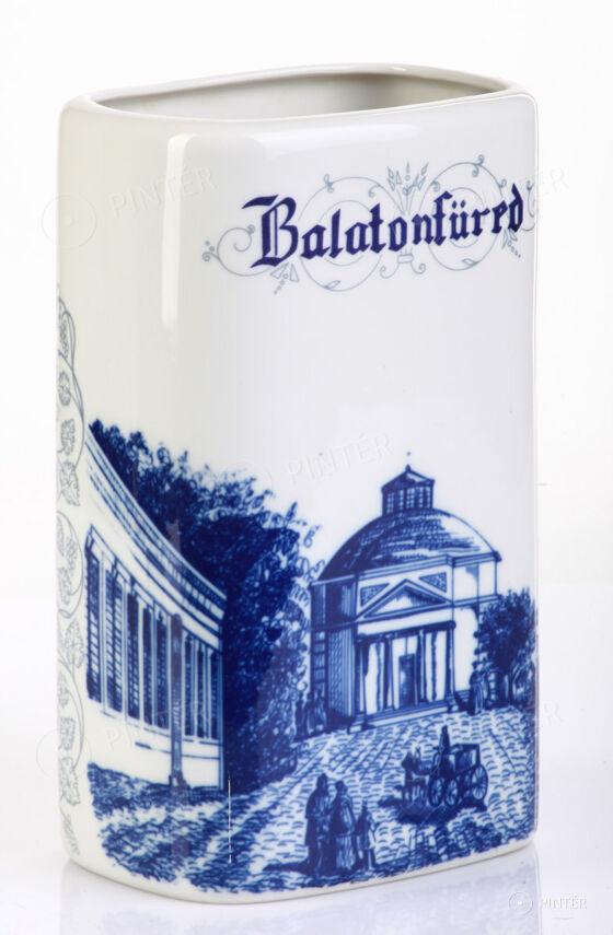 Auction at Vaszary Villa 2013 - Balaton, Summer, Love... — Work of Art