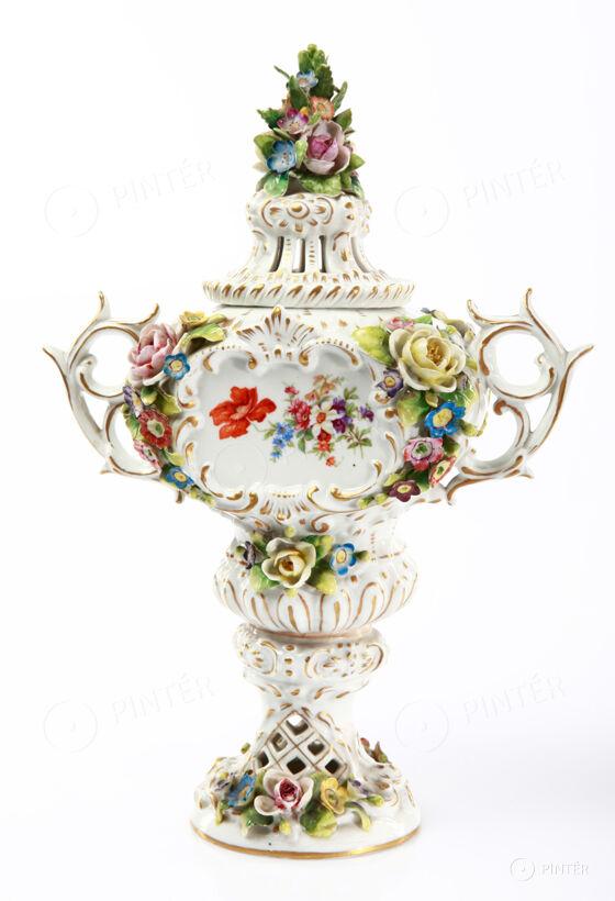 Christmas Online Auction 2015 — Ceramics