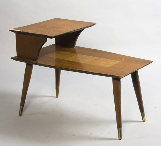 Online Auction of October 2014 — Furniture