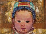 Little Girl From Baranya