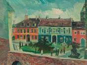 Vienna Gate Square