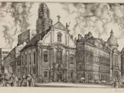 Felszabadulás square (Ferenciek square)