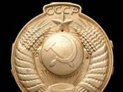 Sovjet crest