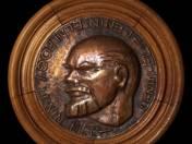 Lenin tondo