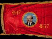 OKISZ Traveling Flag