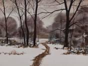 Winter park I.