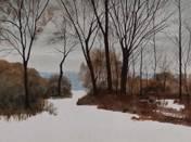 Winter park II.