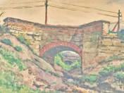 Viaduct, 1923