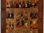 Life of Jesus (icon)