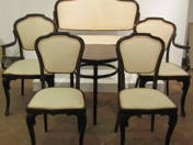 6-piece Thonet Salon Set