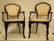 6-piece Thonet Salon Set
