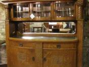 Art nouveau Dining Set