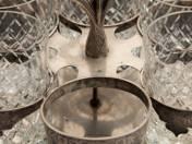 Vienna cupholders