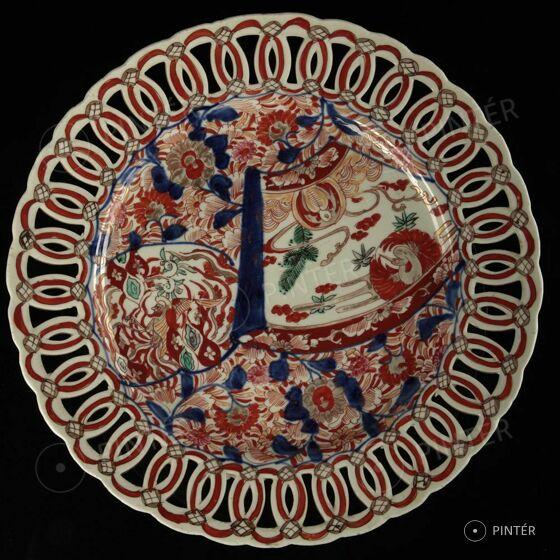 Online Art Auction — Porcelains, ceramics, faiences