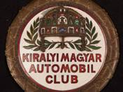 Hungarian Royal Car Club
