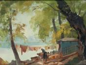 Szúnyog Island (1955)
