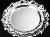 Pest silver bowl