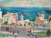 Sicilian Seaside