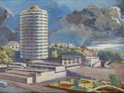 Circle Hotel