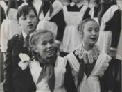 Pioneers, 1972