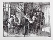 The history of working movement I-II., Iron county