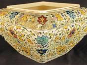 Fischer's pot