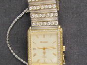 Mouawad jewellery Watch