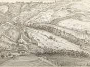 From Csobánc-hill II.
