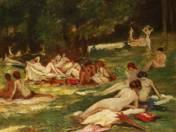 Outdoor Nudes