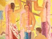 Tahiti Women