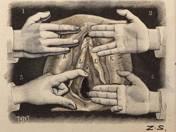 Finger-practice