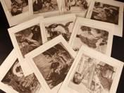 Bilder aus dem Boudoir der Madame C. C. (1912) 10/30