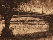 Margaret Bridge (Buda side)
