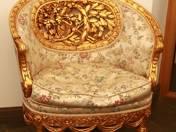 XVI. Louis salon set