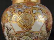 Chineese Vases in Pair