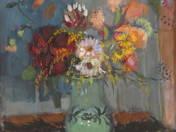 Lyric Flower Still-Life
