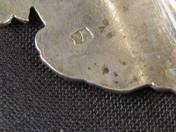 Silver Caretaker Key-holder