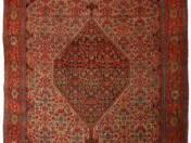 Persian Senna Carpet