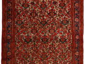 Persian Malajer Carpet