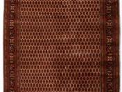 China Rayon Carpet