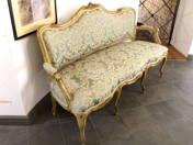 Rococo Sofa (Bedő Legacy)