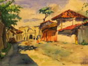 Street of Rodosto