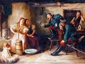 Hussars and Girls