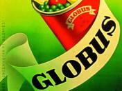 Globus poster