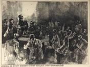 Béla Kun Announces the Inception of Hungarian Communist Party