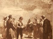 Peasants on Melon-field