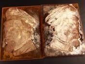 Dzerzhinsky casting mold
