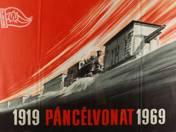 Armored Train 1919-1969